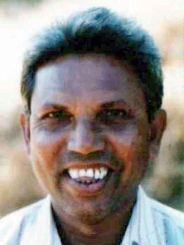 Dhammaratna