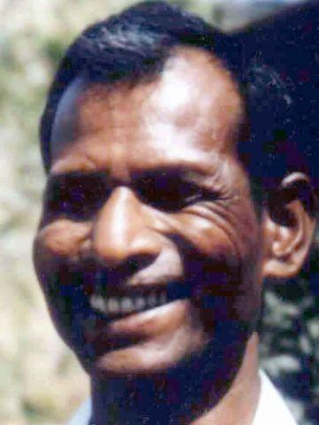 Shakyapala