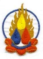FWBO Logo from a kesa